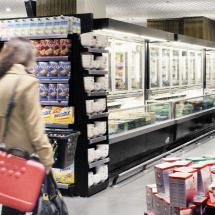 Swiss products for supermarkets in the UK