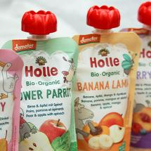 Member of the month February 2020  - Holle baby food AG