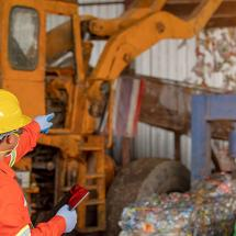 Opportunities in Waste and Recycling Management in Peru