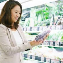 South Korean consumers' demand for diverse and high-quality food products is increasing. Swiss food manufacturers can benefit from this.