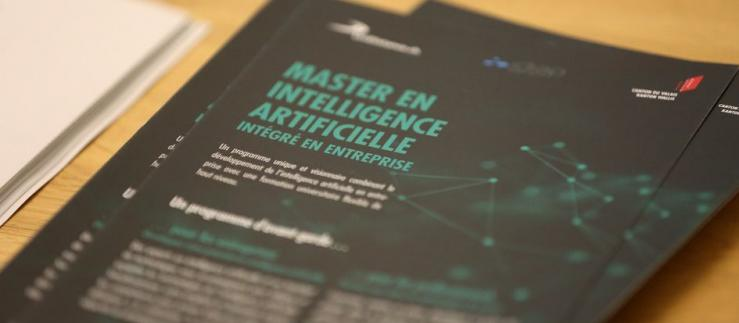 Master's Degree in Artificial Intelligence