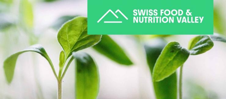 Swiss Food and Nutrition Valley