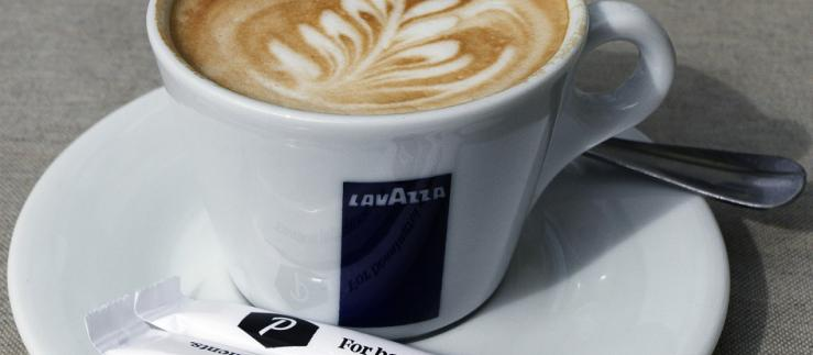 Lavazza has joined the Lifestyle-Tech Competence Center in order to look for FoodTech innovations.