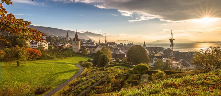 The canton of Zug is home to 439 blockchain companies and remains  the heart of the Crypto Valley.