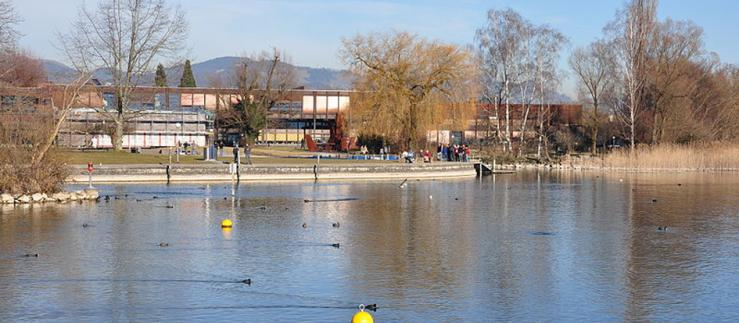 University of Applied Sciences Rapperswil
