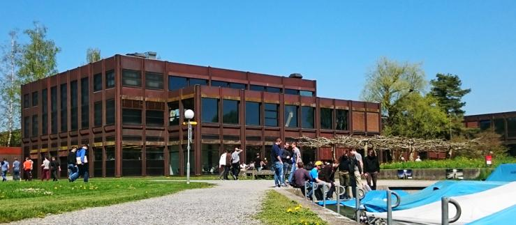 University of Applied Sciences Rapperswil (HSR)