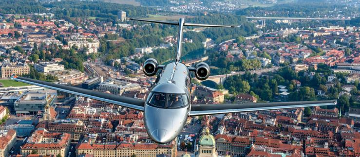 Pilatus Businessjet