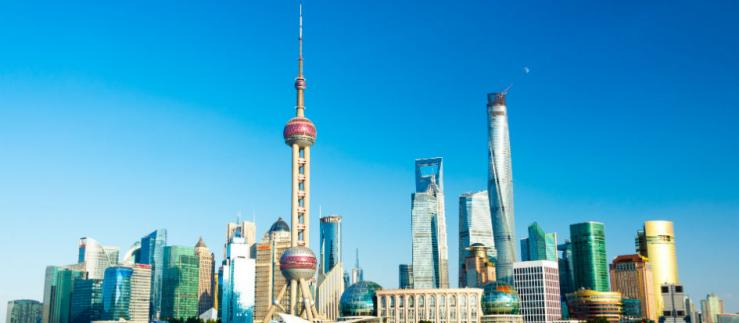 China ist Top-Exportmarkt