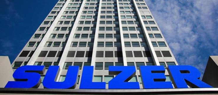 Sulzer Swiss Headquarters