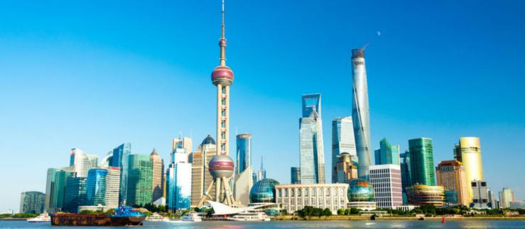 The CIIE in Shanghai consists of three parts: Country Pavilion, Business Exhibition as well as Trade Forum.