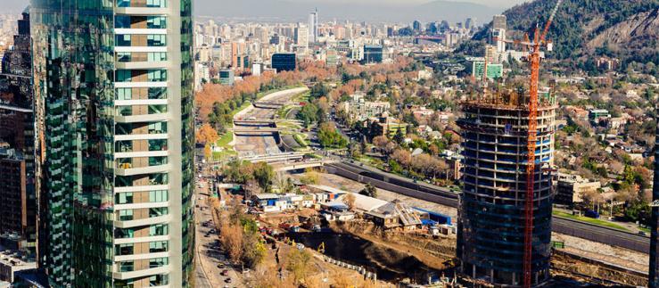 incontri Santiago de Chile 10 amp Hook up