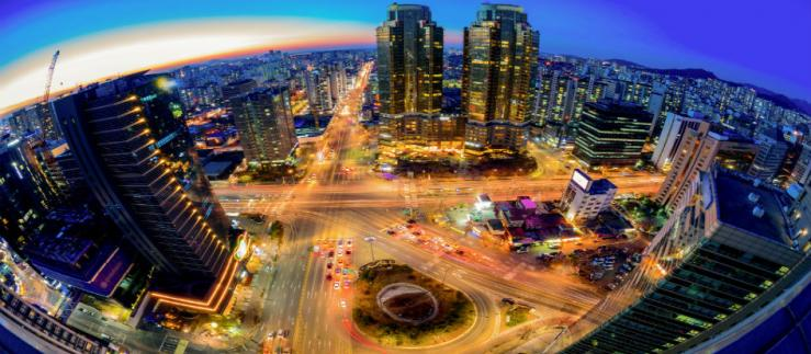 Event: South Korea - A fast growing economy