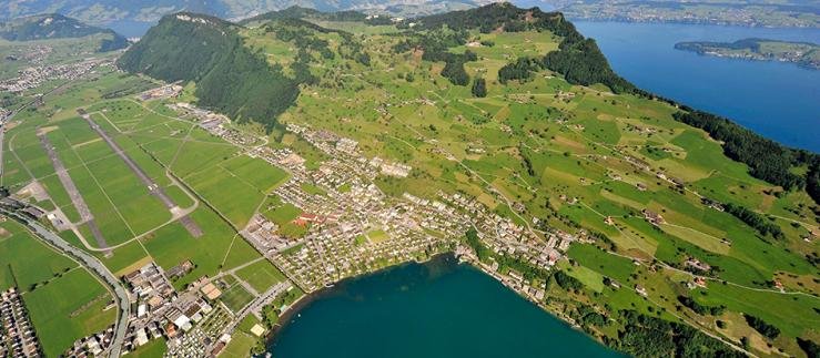 Nidwalden - a canton with prospects