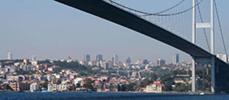 Turkey: Construction Sector Opportunities