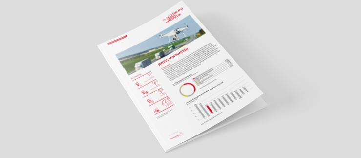 Factsheet Swiss Innovation