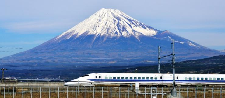 Companies wishing to enter the Japanese railway industry must respond to the local requirements