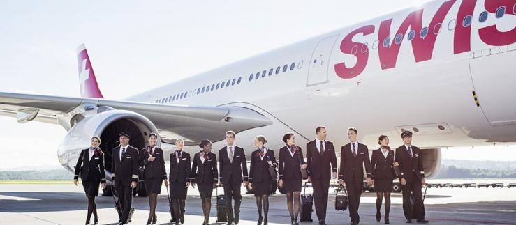 Swiss International Air Lines