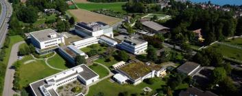 IBM Switzerland