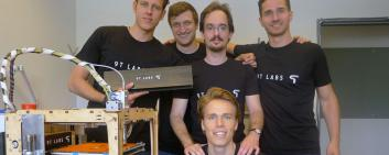 Part of 9T Labs team.