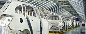 Competitive costs and wide experiences are two advantages of the Mexican automotive industry