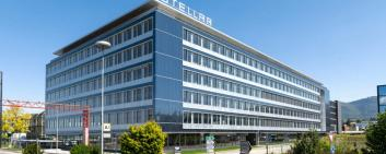 Stellar 32 campus in Geneva