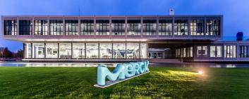 Merck in Aubonne