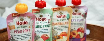 Mitglied des Monats Februar 2020  - Holle baby food AG