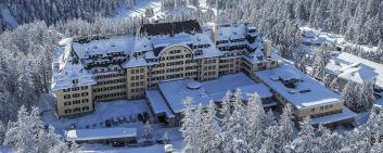 The conference will take place at the Suvretta House hotel in St. Moritz. Image Credit: Crypto Finance Conference
