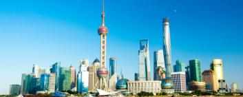 CIIE a Shanghai consiste in tre parti: Country Pavillion, business exhibition e trade Forum.