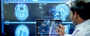Use of Artificial Intelligence in Oncology at the University of Bern