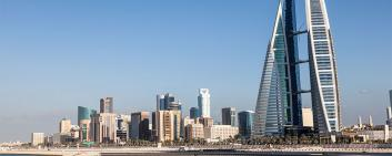 Bahrain Country information