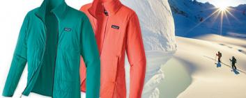 HeiQ and Patagonia partner to explore textile technology.