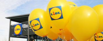 Lidl Switzerland is to move its entire administration to its Weinfelden. (Image: Lidl)