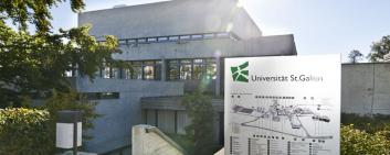 The University of St.Gallen is expanding its hub in Brazil.