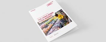 S-GE Market Study: The Hong Kong Food Market