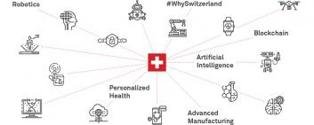 Switzerland - where business meets research